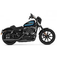 Harley-Davidson 車両展示会 ~家族で楽しむモーターサイクル~