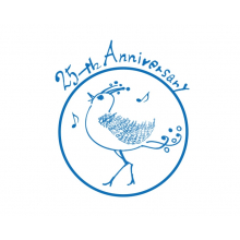 ひばりが丘パルコ 25周年おめでとうメッセージ