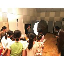 【ひばり文化祭イベント】先着15名様限定!キッズモデル体験