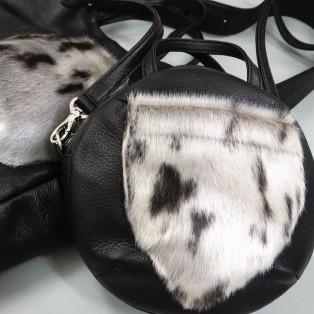 アザラシのバッグ☆
