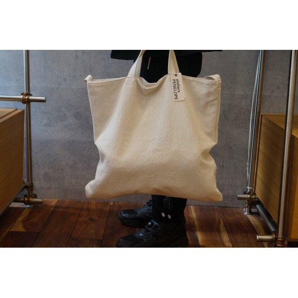 ateliers PENELOPE  Rough Bag(ラフバッグ)