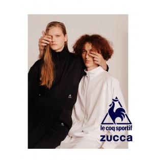 ZUCCa Collaborates With le coq sportif