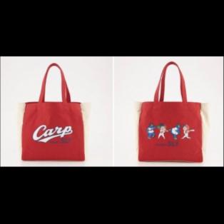 【先行予約】CARP × SLY TOTE BAG
