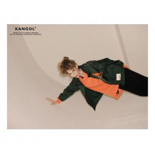 KANGOL × MOUSSY