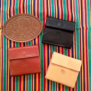 オススメ✳︎折財布