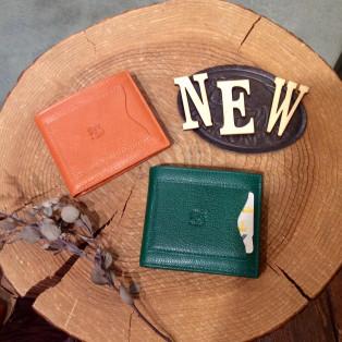 ✳︎新作折財布✳︎