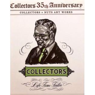 COLLECTORS 35周年記念!!