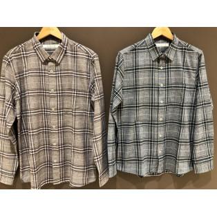 大人のチェックシャツ!version TWO