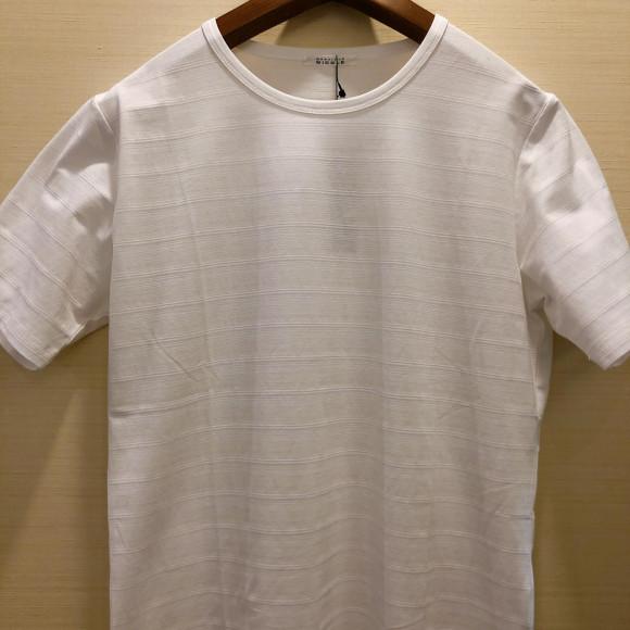 シャドーボーダーTシャツ