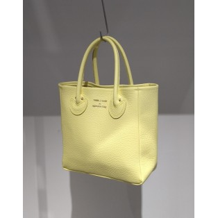 YOUNG&OLSEN   別注 EMBOSSED LEATHER TOTE