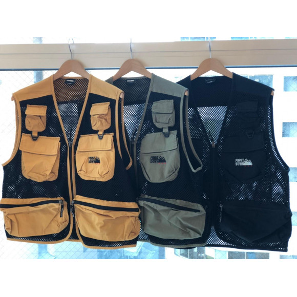 【NEWアイテム】FIRST DOWN 新作入荷!!