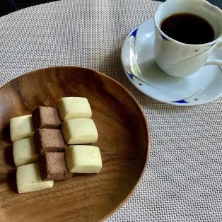 コーヒーやお茶のおともに|無印良品のお菓子