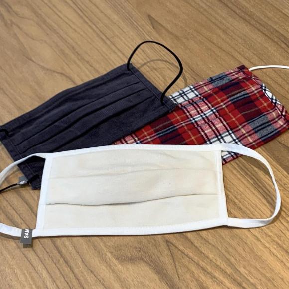 秋マスク|新商品