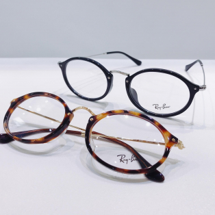 "Ray-Ban 新作 ""RB2547VF"""