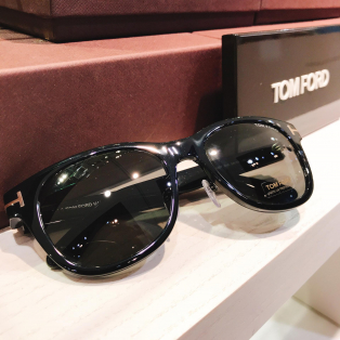 "TOM FORD ""TF9257"""
