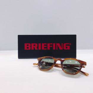 "BRIEFING ""VISION 1"""