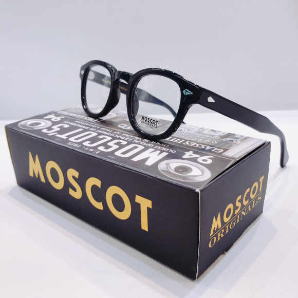 """MOSCOT """"LEMTOSH 44"""""""