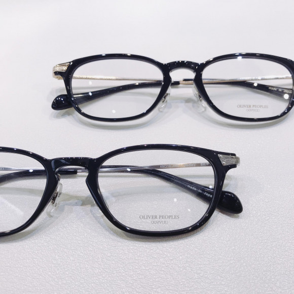 "OLIVER PEOPLES ""Hadrey"""