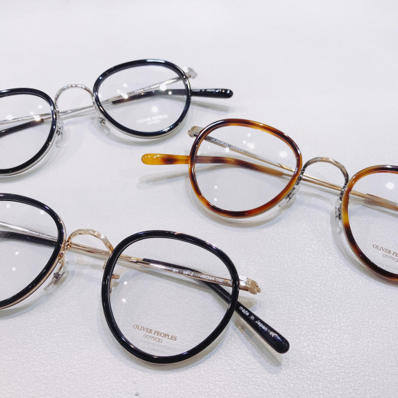 "OLIVER PEOPLES ""MP-2"""