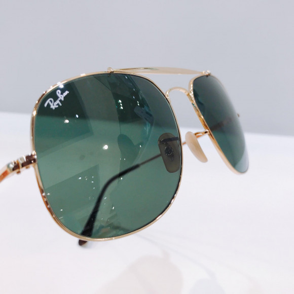 "Ray-Ban ""RB3561 THE GENERAL"""