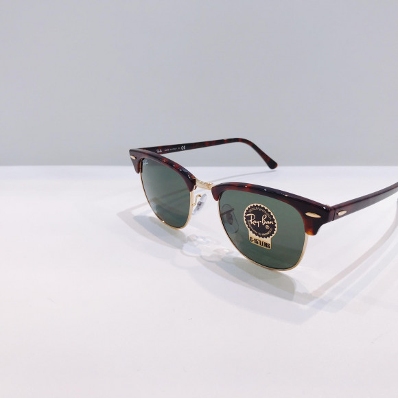 "Ray-Ban ""RB3016 CLUB MASTER"""