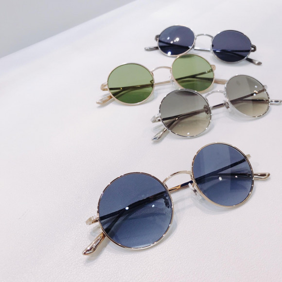 "OLIVER PEOPLES×THE ROW ""AFTER MIDNIGHT"""