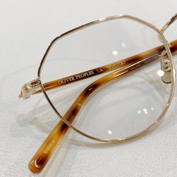 "OLIVER PEOPLES ""OP-43T"""