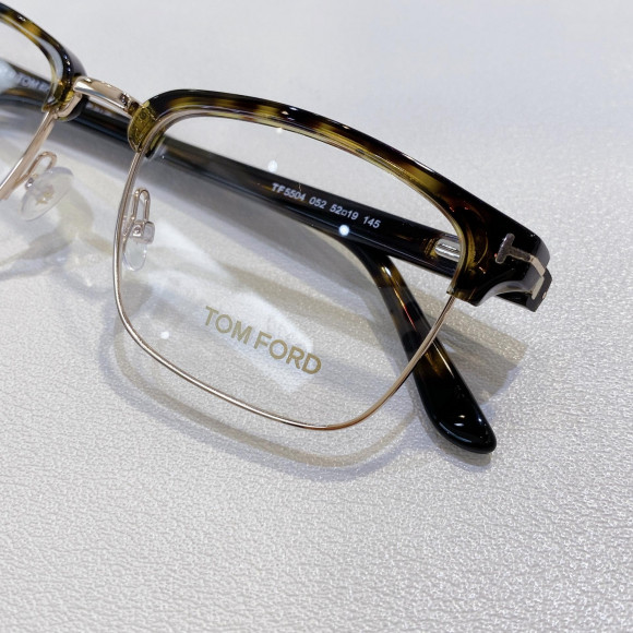 "TOM FORD ""TF5504"""