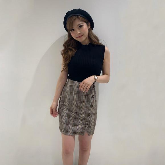 新作スカートのご紹介❤︎ ayana
