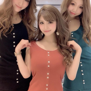 LIP SERVICE 広島PARCO店  Recruit ‼︎
