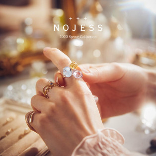 【NOJESS 2020 Spring Collection】