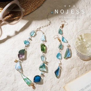 【NOJESS 2020 Summer Collection】