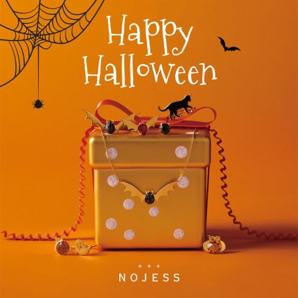 【NOJESS_Happy Halloween】