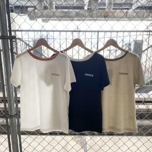 リンガーロゴTシャツ
