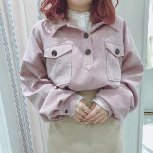 ♡♡春らしいシャツ登場♡♡