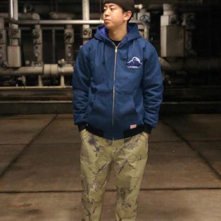 XLARGE 定番JACKET「OLD OG ACTIVE JACKET」