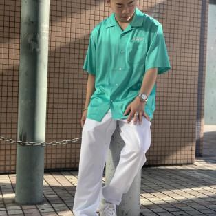 新作!!PRINTED WORK PANT☆