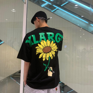 新作Tシャツ! S/S TEE SUNFLOWER