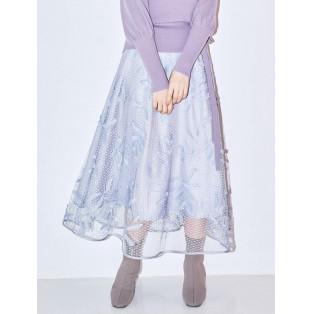 新作♥主役級スカート