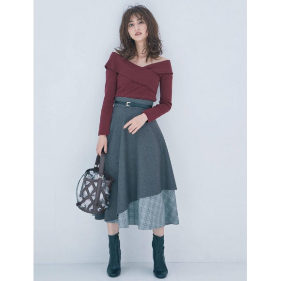 人気NO.1スカート!