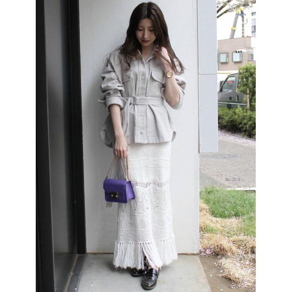 人気のスカート☆