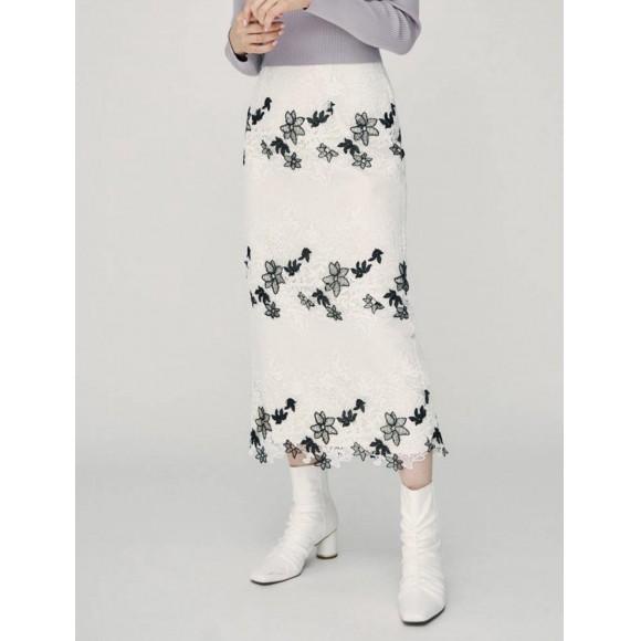 レースタイトスカート!