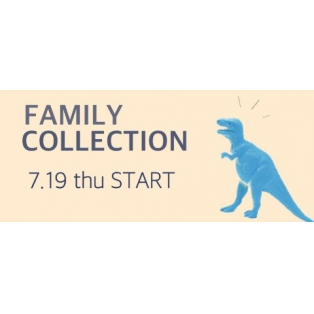 FAMILY COLLECTION★☆