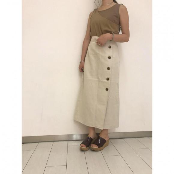 メンアサタイトスカート