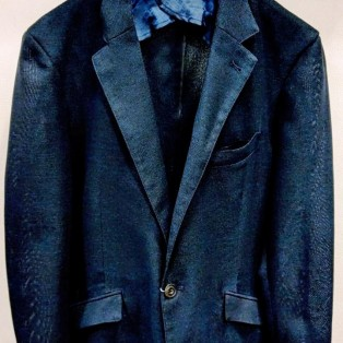 新作アイテム紹介 春に使えるジャケット