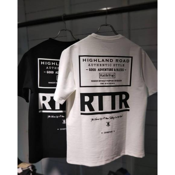 RattleTrapTシャツ☆