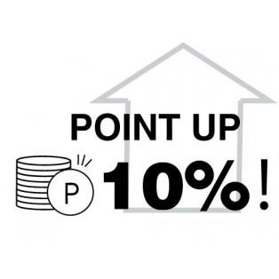 MA POINT 10%UP