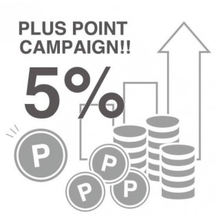 MA CARD POINT 5%UP CAMPAIGN