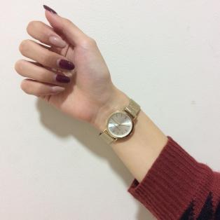 【オリジナル】新作腕時計