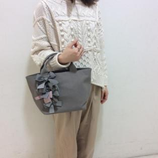 【オリジナル】キャンバスバッグ